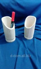 Подставка-стакан канцелярская