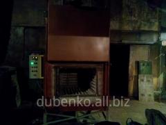 SNO thermofurnace