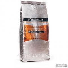 Maltodextrin food in bags of 25 kg