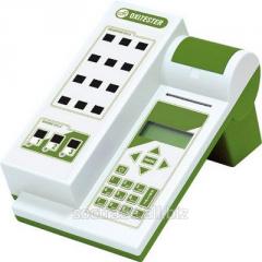 OxiTester S система для определения показателей