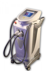 Аппарат для фотоэпиляции MR-130C ELOS (IPL+RF)