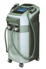 Комплексная система по уходу за кожей лица и тела KES-156 (IPL+RF) ELOS (ЭЛОС)