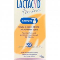 Lactacyd Femina Средство для интимной гигиены 400