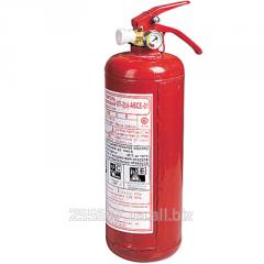 Fire extinguisher powder OP-2 (VP-2)