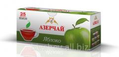 AZERCAY black flavored Apple. Bags.