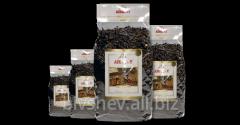 Leaf black tea Bouquet