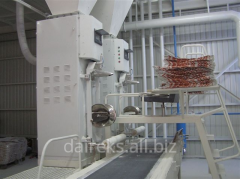 Daireks Fa-01 packaging machine