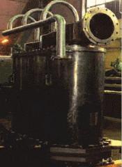 Эжектор основной ЭПО-3-75/25 для создания вакуума