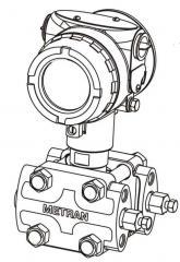 Sensor of pressure Metran-100, Metran-100-Ekh-DD,