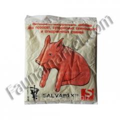 Премикс для поросят 0,5 кг Salva Mix
