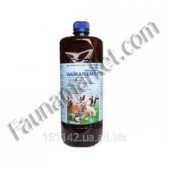 Пробиотик для сельскохозяйственных животных 33 мл Байкал