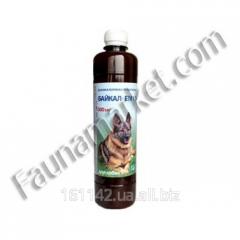 Пробиотик для собак 33 мл Байкал
