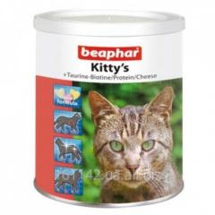 Витамины Beaphar Kitty's Mix 180 таб