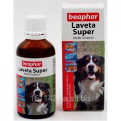 Лаветта Супер для собак 50 мл Beaphar