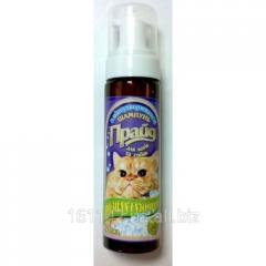 Шампунь распутывающий для кошек и собак 170 мл Прайд