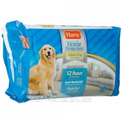 Пеленки супервпитывающие для взрослых собак XL 30