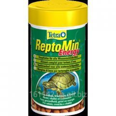 The preparation Tetra REPTOMIN Energy for water