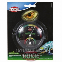 Термометр-гигрометр механический для террариума Trixie