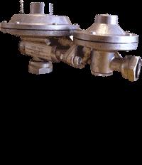 Регулятор давления газа РТГ-10МВ