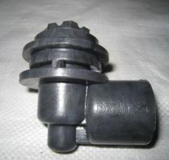 Kit plastic troughs (knee)
