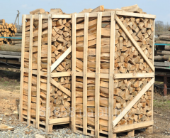 Firewood bukov_