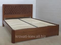 """Деревянная кровать """"Диана"""""""