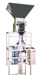 Полуавтомат для фасовки и упаковки сыпучих