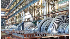 Innovation: The turbine generator for