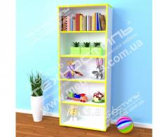 Шкаф детский М-150 ЦВЕТ