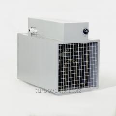Electric fan heater of TPV of 16 kW 380B