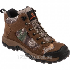 Boots hunting Game Winner® Men's Run N Gun IV