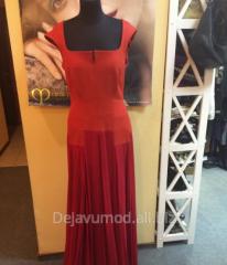 Платье женское Zac Pozen