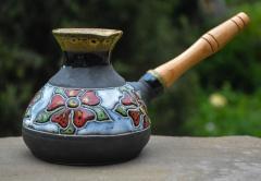 Turca is ceramic