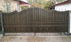Forged Gates Classic