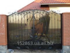 Gate shod Lilia