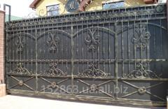 Gate shod Renesans