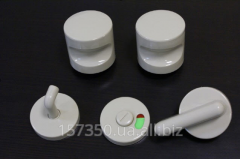 Accessories and aluminum a profile for toilet and