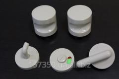 Фурнитура и алюминиевые профиля для туалетных и
