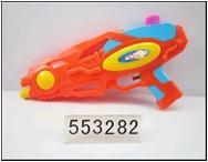 Игрушка пластмассовая артикул CJ-0553282