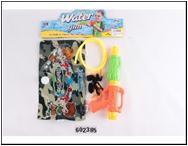 Игрушка пластмассовая артикул CJ-0602385