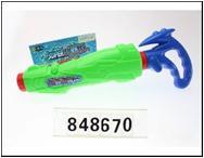 Игрушка пластмассовая артикул CJ-0848670