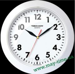 Wall clock 51510511 white