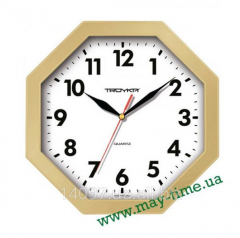 Wall clock of 51510531 Troyka