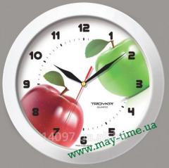 Wall clock 51510533 apples