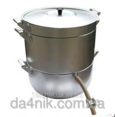 Juice cookers