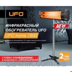 Инфракрасный обогреватель UFO hоme 1800