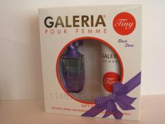 """Galeria """"Tini Black Stone"""