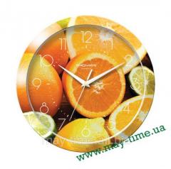 Wall clock 11000002 frui