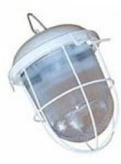 Lamp acorn metal lattice of 100 W nsp 02-100-012