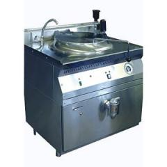 Yemek pişirme elektrik kazanları